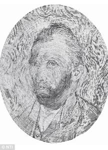 Van-Gogh by Chan Hwee Chong