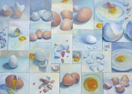 Eggs Static